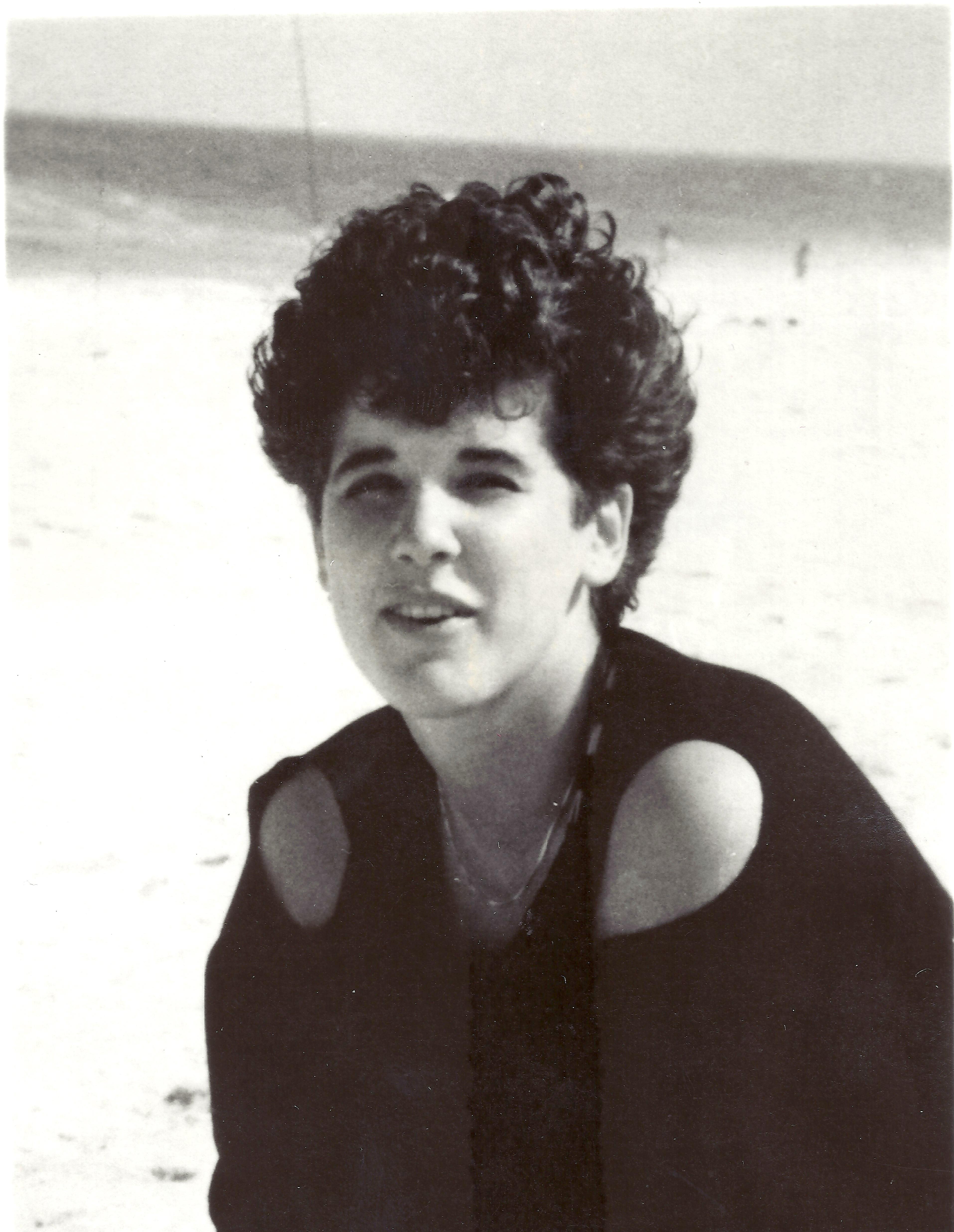 Rebecca Dowski