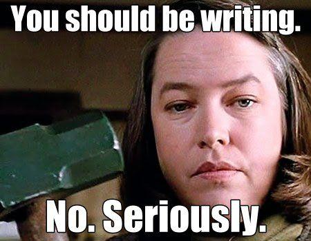writing 5